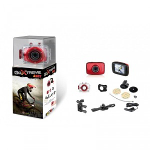 GoXtreme Race HD Red