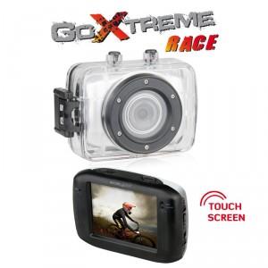 GoXtreme Race HD Silver