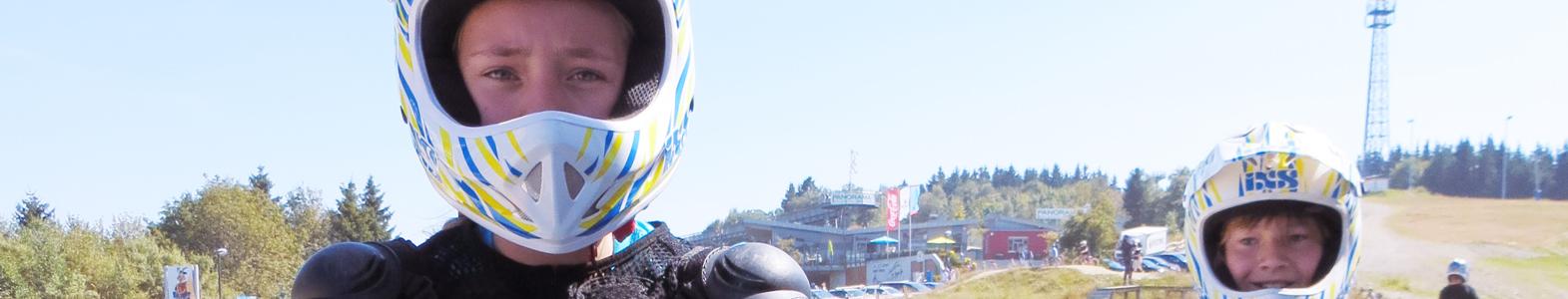 GoXtreme Race HD