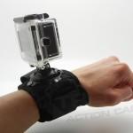 360° Wrist mount
