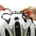 """Helmet mount T tip + 1/4"""""""