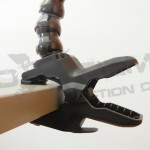 GoXtreme Flexi clamp mount