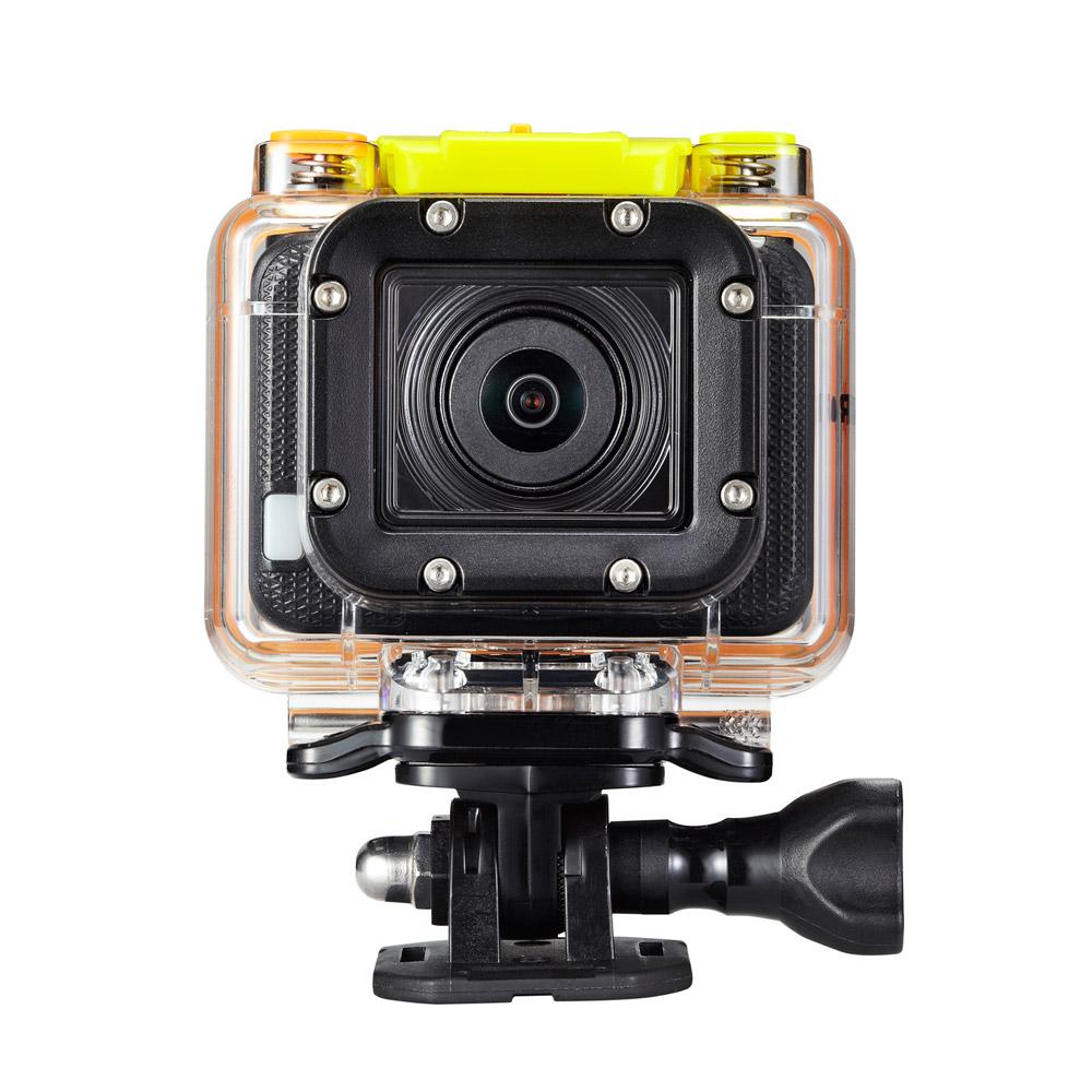 GoXtreme Wi-Fi 4K Endurance Action Camera