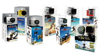 GoXtreme Action Cams