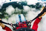 GoXtreme Action Image Parachute