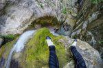 GoXtreme Action Image Climbing