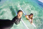 GoXtreme Action Image Surfer