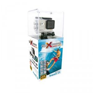GoXtreme Vision 4K Ultra HD