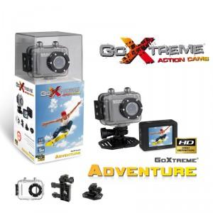 GoXtreme Adventure HD
