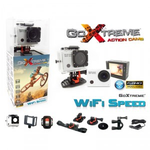 GoXtreme WiFi Speed Full HD