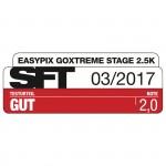 GoXtreme Stage 2.5K Testurteil
