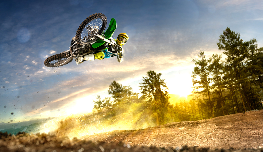 GoXtreme Action Image
