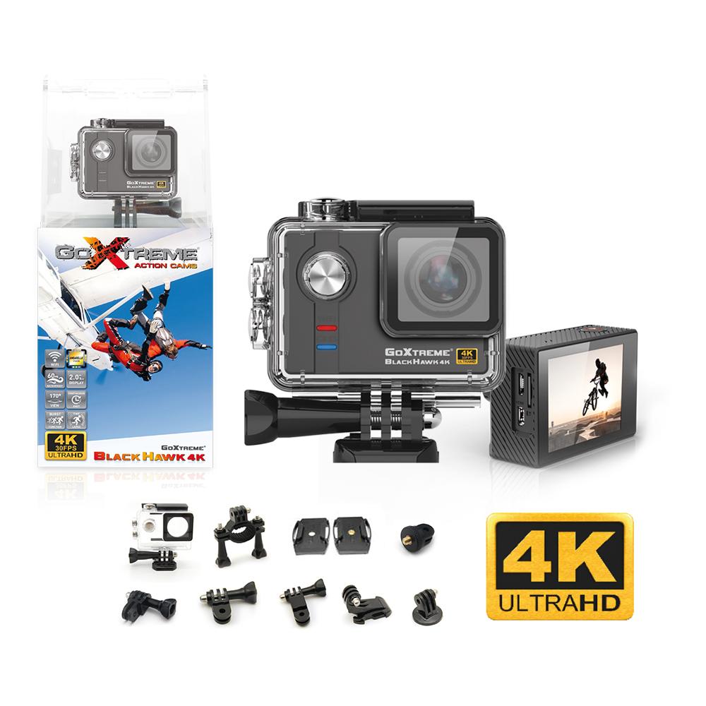 GoXtreme Black Hawk 4K