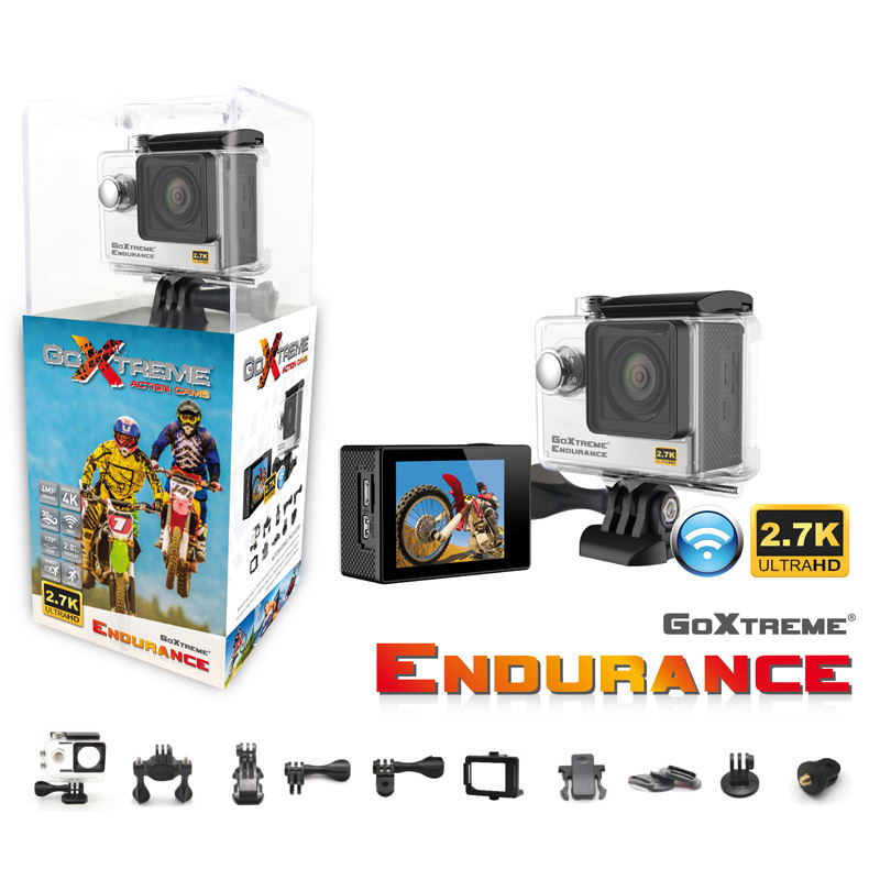 GoXtreme Endurance