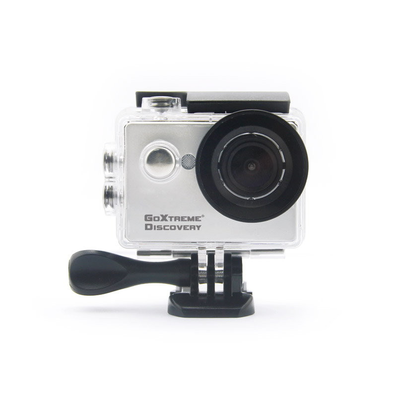 GoXtreme® Action Cams - Ride the elements | GoXtreme Discovery ...