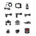 GoXtreme Discovery Full HD Accessories