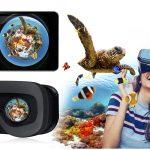 GoXtreme Virtual Reality