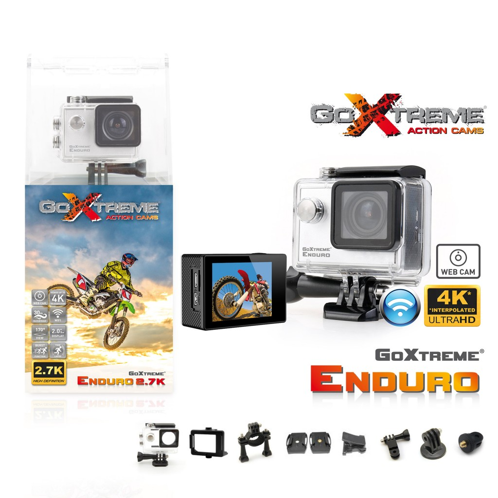 goxtreme action cams ride the elements goxtreme. Black Bedroom Furniture Sets. Home Design Ideas