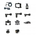 GoXtreme Pioneer Accessories