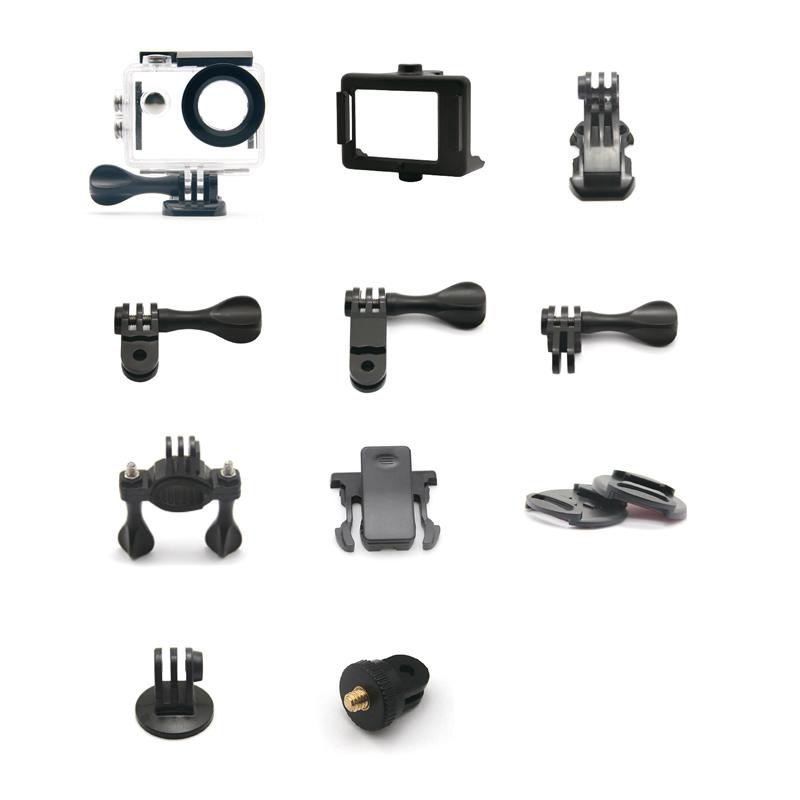 GoXtreme Pioneer Accessories