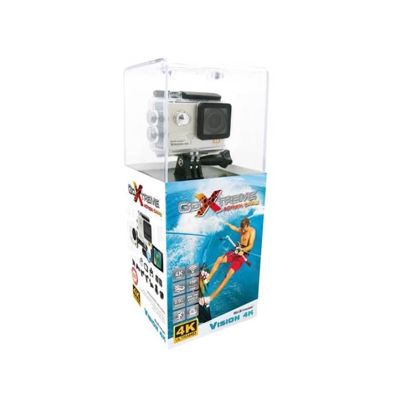 GoXtreme Vision 4K Box