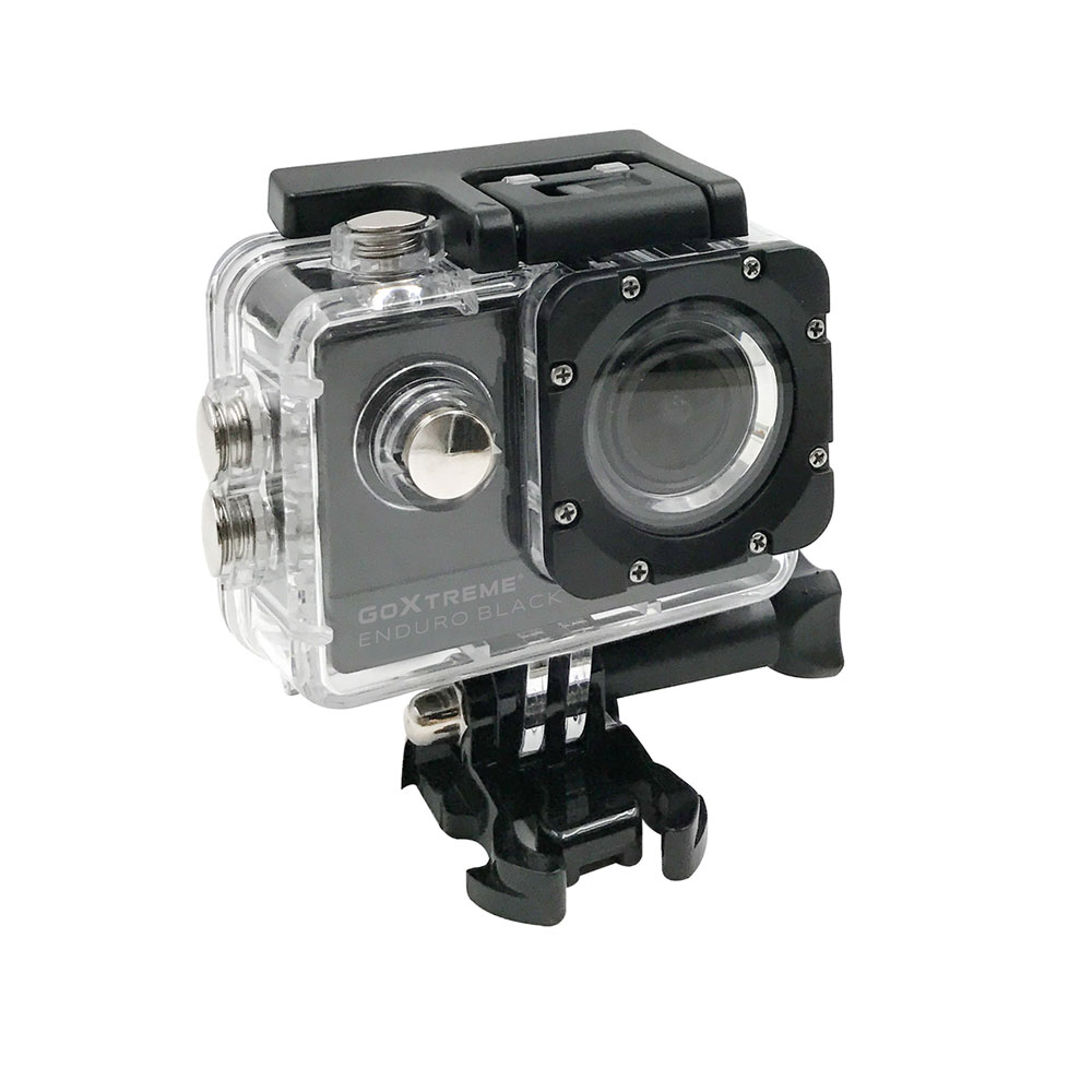 goxtreme enduro black goxtreme action cams. Black Bedroom Furniture Sets. Home Design Ideas