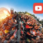 GoXtreme 360° Image YouTube
