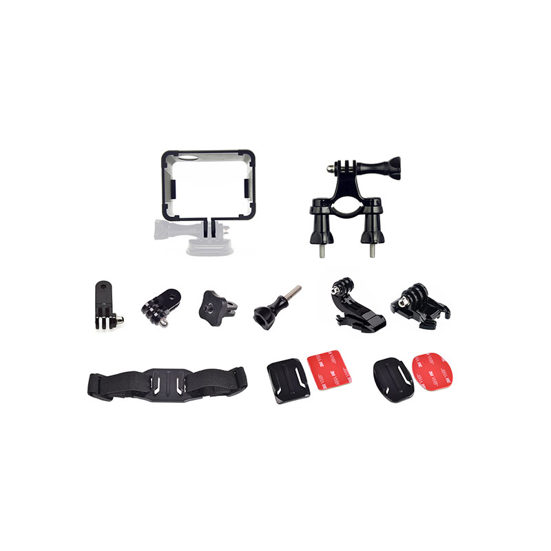 GoXtreme Barracuda 4K Accessories