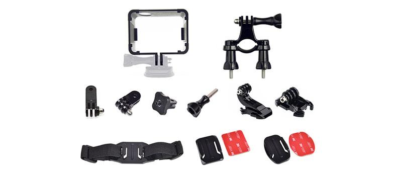 GoXtreme Accessoires