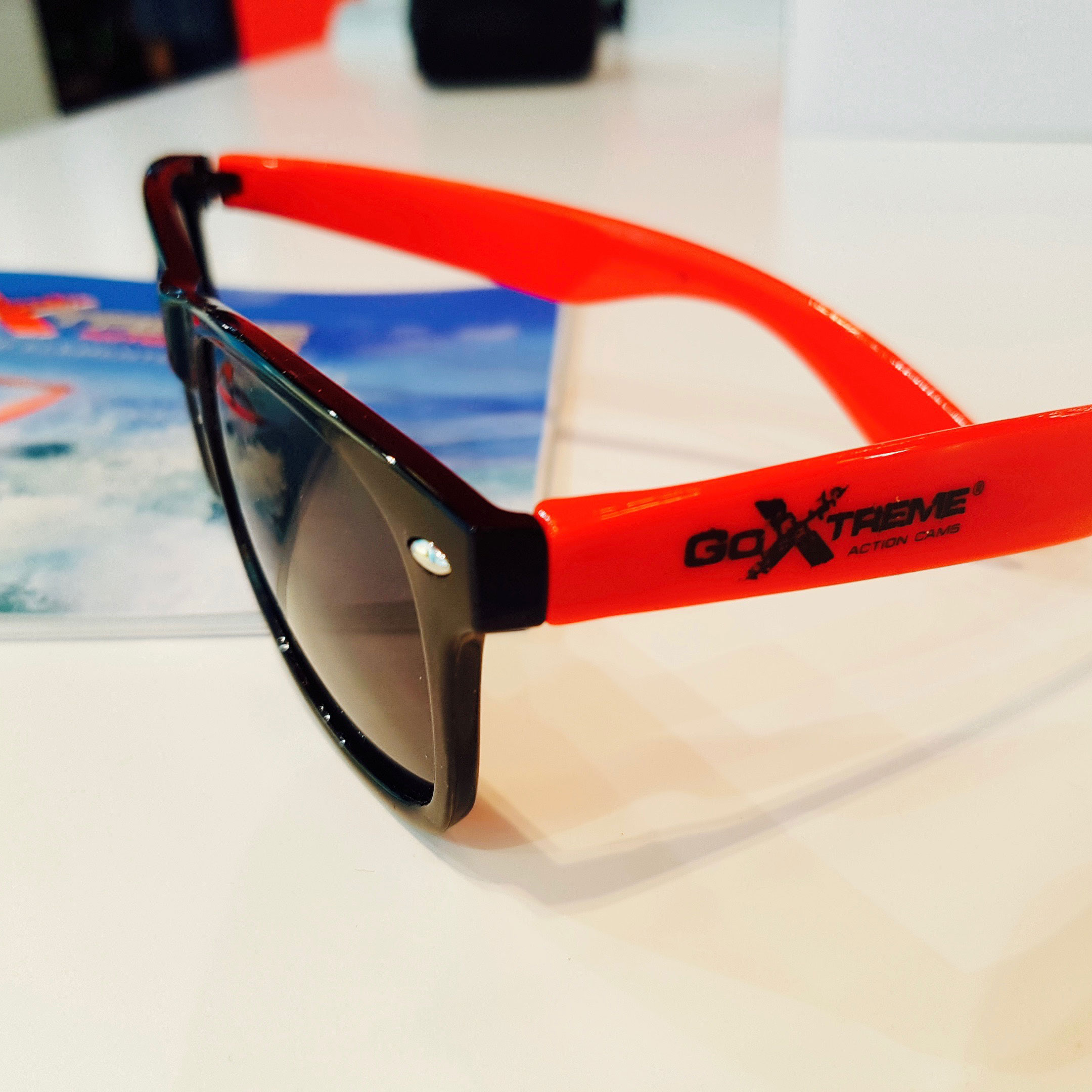 GoXtreme Action Sunglasses