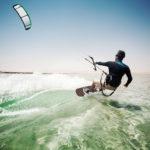 GoXtreme Image Kitesurfing
