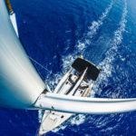GoXtreme Image Sailing
