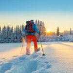 GoXtreme Image Snow