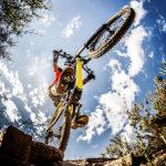 GoXtreme Action Mountainbike Image