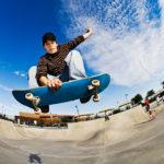 GoXtreme Action Skater Image