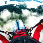 GoXtreme Action Parachute Image