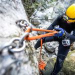 GoXtreme Action Climbing Image