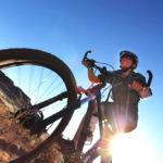 GoXtreme Action Bike Image