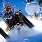 GoXtreme Action Snow Image