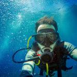 GoXtreme Action Diver Image
