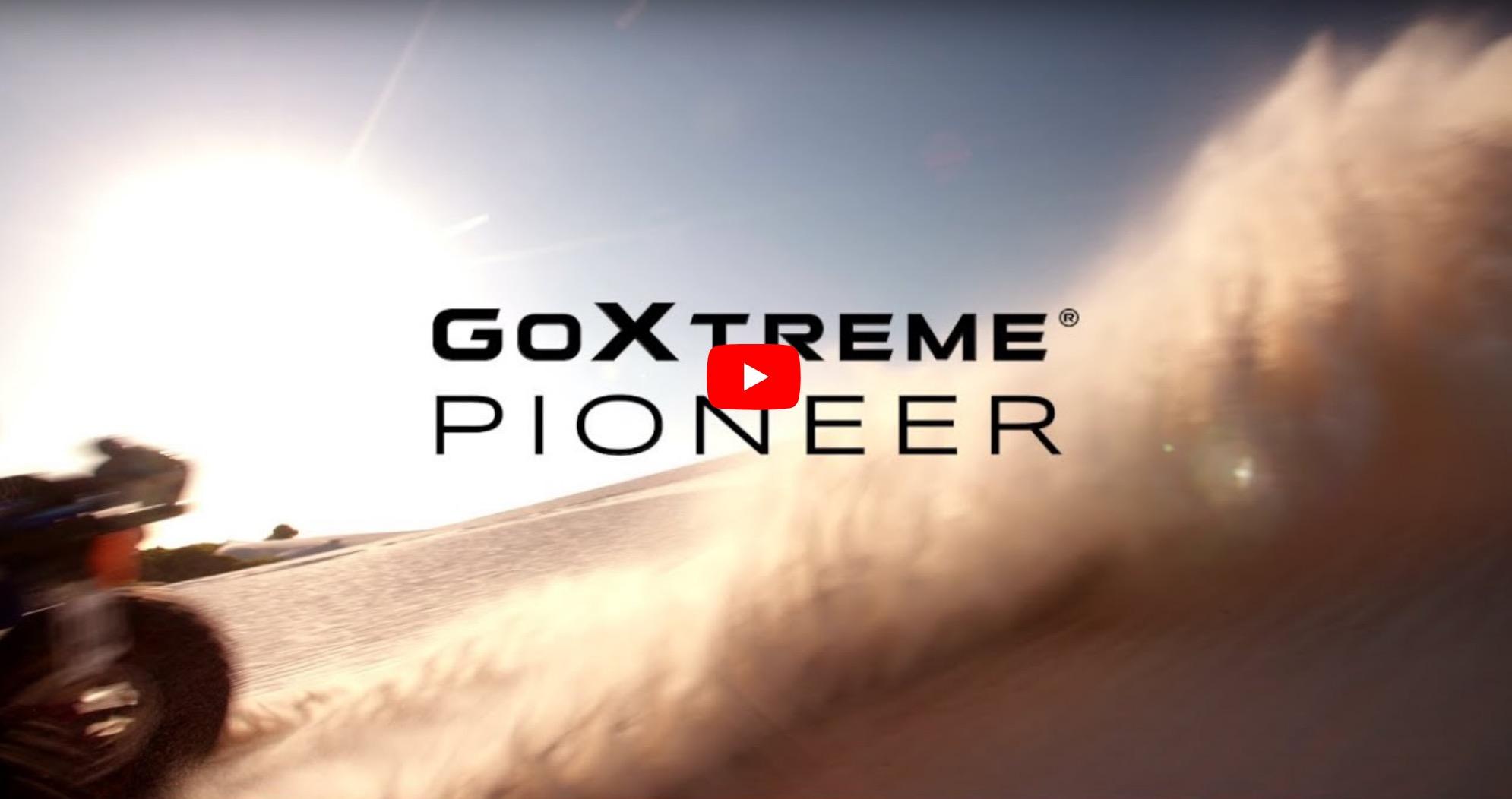 GoXtreme Pioneer