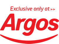 Exclusive at Argos
