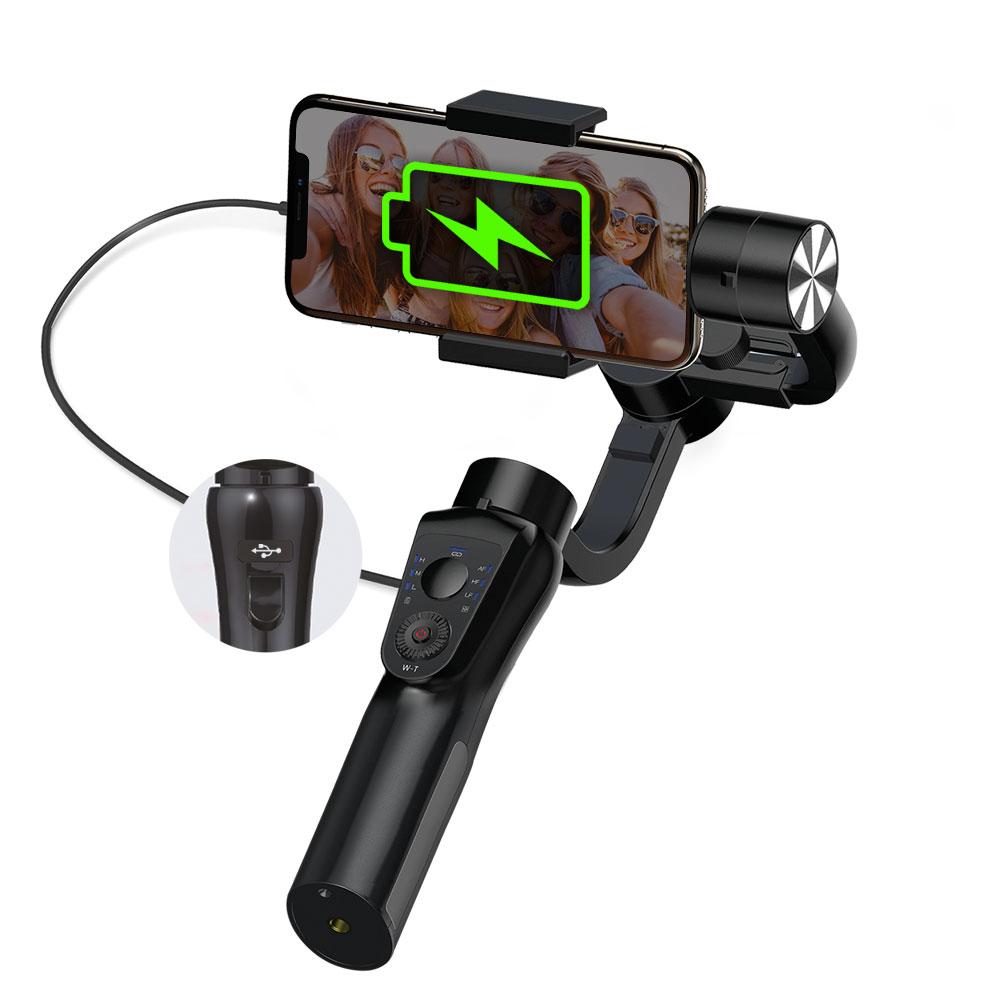 GoXtreme Dual Gimbal GX1 Powerbank
