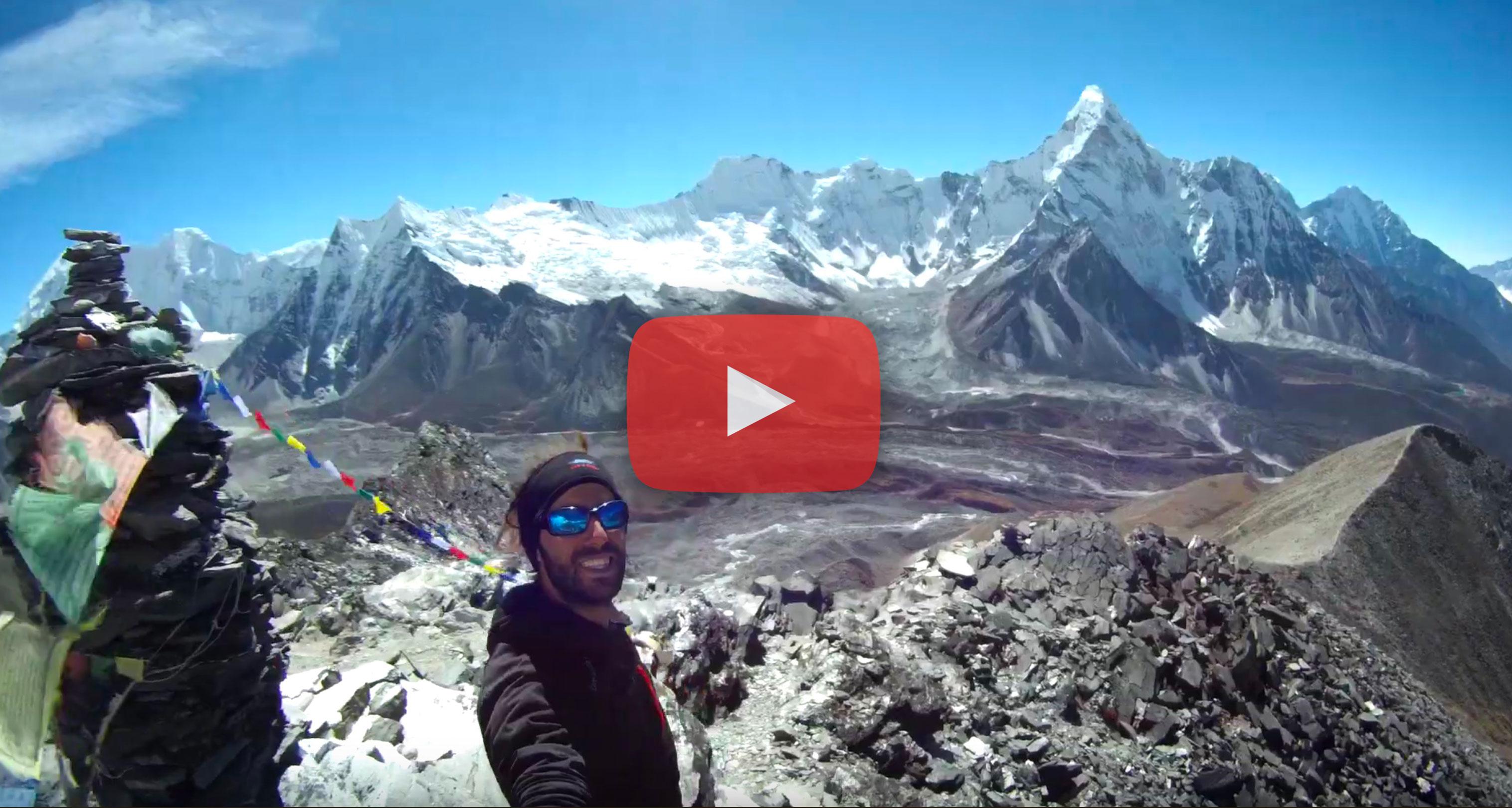 EVEREST TREKKING, Himalaya, Nepal