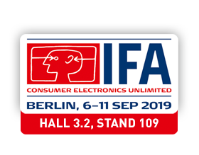 GoXtreme at the IFA 2019