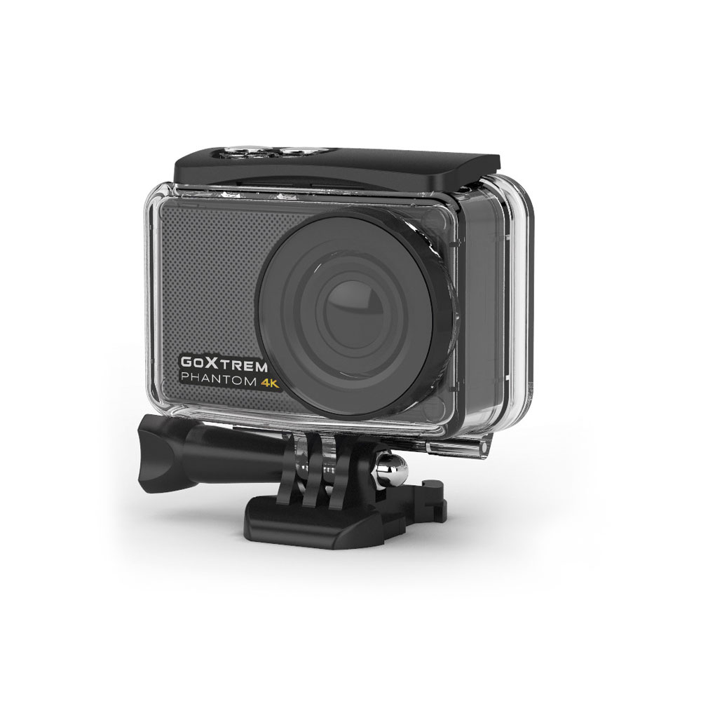 GoXtreme Phantom 4k with case