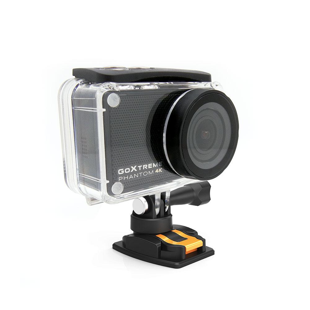GoXtreme Phantom 4k with case